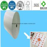 Zuckerquetschkissen-Papier mit hoher Weiße