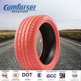 Neumático del color de Comforser SUV con precio favorable
