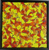 Kies Glas Mosaik, Cobble Glas Mosaik