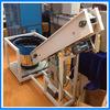 低価格の鋼鉄棒の自動熱い鍛造材機械(JLZ-160KW)