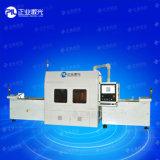 Machine en ligne personnalisée d'inscription de laser de code de réaction de carte rapidement (PCB-0909)