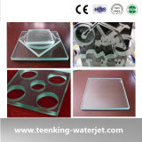 Teenking CNC 물 분출 기계 600*800 Mm 물 분출