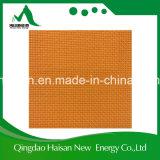 tessuti solari dello schermo di spessore di lunghezza di rullo di 25m 0.58mm per i mestieri di bambù Handmade