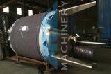 De sanitaire Tank die van de Wodka Tank mengen met Veranderlijke Mixers (ace-jbg-3U)