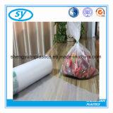 HDPE/LDPE/LLDPE Nahrungsmittelbeutel für Verpackungs-Gemüse auf Rolle