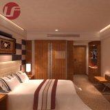 Comercial chino de 5 estrellas Hotel de madera Muebles de Dormitorio