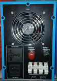 Sistema doméstico de energia solar