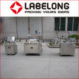 공장 가격 광수를 위한 선형 충전물 기계