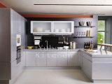 De gebakken Keukenkast van de Verf (m-L72)