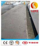 Plaque laminée à chaud d'acier inoxydable d'ASTM 321