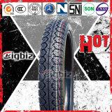 País cruzado Singapur de la venta caliente 60/100-17 neumáticos de la motocicleta