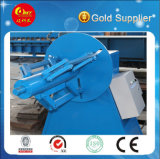Conrolの電気鋼鉄ストリップDecoiler
