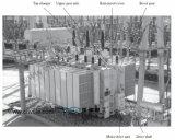 Transformator AufEingabe Hahn-Wechsler mit mehrfachem grobem u. feinem vorgeschriebenem Transformator-Schalter