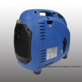 Maximales 2.5kVA 4-Stroke Benzin-Inverter-Generator-Set mit Zustimmung