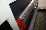 홈을 파는 물결 모양 판지 상자 Flexo는 기계를 인쇄하는 절단을 정지한다