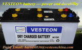12V Les batteries de voiture automobile plomb-acide N90