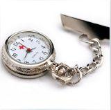 앙티크 Pin 간호원 시계