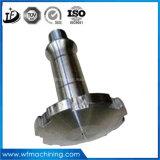OEMの高精度の不規則な多角形のボルトかシャフトまたは機械機械化の部品