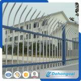 現代様式の高品質の鋼鉄塀