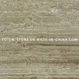 自然なPolished White GraniteかFloor PavingのためのMarble Stone Flooring Tile