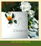 ゆとりおよび着色された斜めの銀製アルミニウムミラーシート