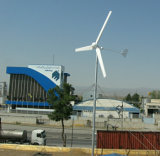 작은 Wind Power Generator System 2000W