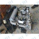 Motore diesel marino in-linea dell'iniezione diretta dei 6 cilindri