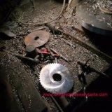 La circulaire de HSS scie la lame pour l'acier de découpage, cuivre, acier inoxydable, l'aluminium, PVC, Pehd