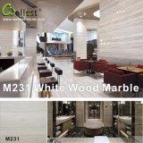 床のための黒くまたは白または灰色か赤いですまたはピンクまたはブラウンまたはコーヒーまたは黄色またはベージュか金大理石のタイルかフロアーリングまたは壁