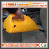 Aspirapolvere tenuto in mano dell'automobile 12V con il compressore d'aria (SH-304)