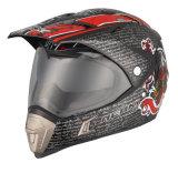 Capacete Motorcross (NK-311)