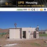 Het goed afgewerkte Snelle Assembleren prefabriceerde Beweegbaar Huis