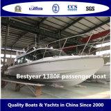 Incrociatore 1380f del mare della barca di passeggero del nuovo modello