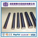 Tungsteno Rohi/barre, W Rod, 99.95% barre del tungsteno o molibdeno Rohi/barre di densità e di elevata purezza per la fornace di sviluppo dello zaffiro