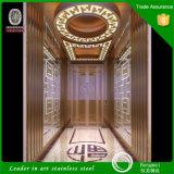 Hermessteelからの304ステンレス鋼シートの装飾のエレベーターの小屋