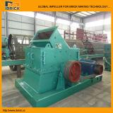 粘土の煉瓦工場自動煉瓦機械ハンマー・クラッシャー
