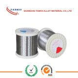 Copper níquel CuNi19 alambre de aleación de resistencia manganina resistente baja