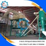 産業使用の生物量のタケ粉砕機機械