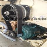 Китай полиэфирная ткань с высокой скоростью струей воды изоляционную трубку машины с кулачковым пролить