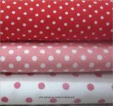 綿織物の印刷されたファブリックか多綿ファブリック/Cottonのリネンヤーンファブリック多ファブリック