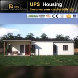 Панельный дом низкой цены Сомали быстрый собирая Well-Designed