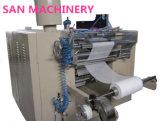 Compresa de gasa quirúrgica de alta velocidad de la máquina de plegado