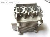 Aluminiumgußteil für industriellen Kasten