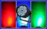 3W het Binnen LEIDENE van RGBW Licht van het PARI