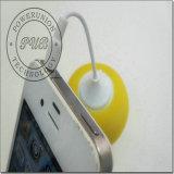 Мини-шарик звука динамика док-станция для iPod