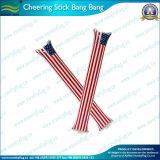 米国のフラグの膨脹可能な棒のおもちゃ(B-NF34P02011)