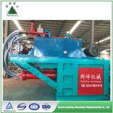 250 la tonelada compactador hidráulico máquina empacadora de prensa