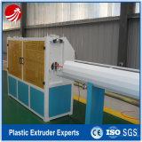 Linha de extrusão de tubo de tubulação de água quente e fria PPR para venda