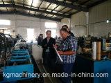Крен штанги t формируя фабрику машины реальную