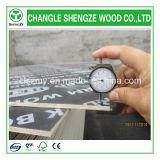La película barata del precio del grado 18m m de la construcción hizo frente a la madera contrachapada